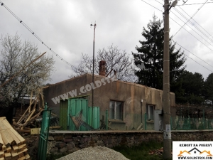 Сваляне на покрив София