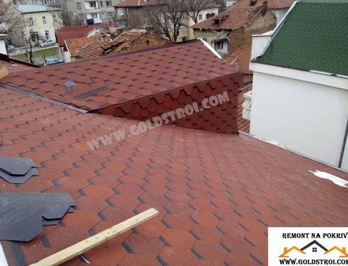 Общи проблеми или признаци, че покривът се нуждае от ремонт