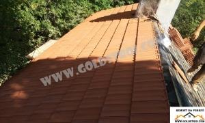 Частичен ремонт на покрив Стара Загора