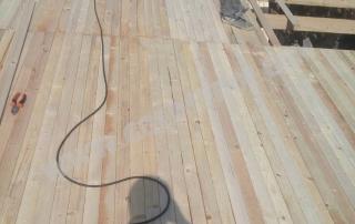 Дървена конструкция София