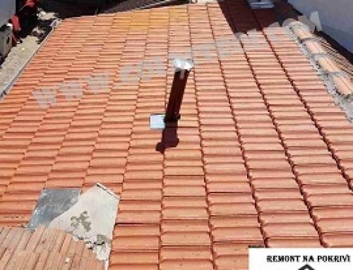 Основните свойства на покривните материали