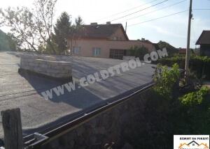 Изграждане на нов Покрив София