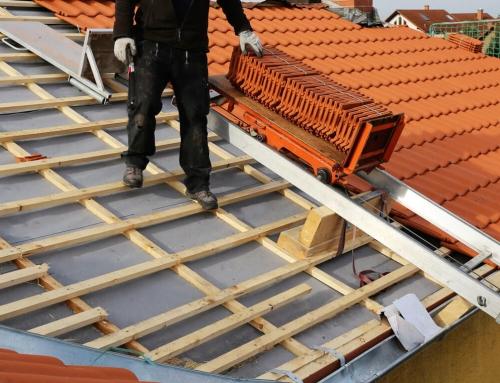 Ремонт на покриви в цялата страна от Голд Строй