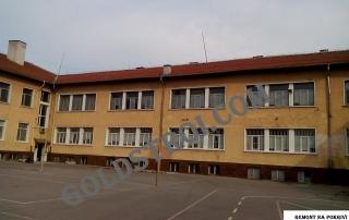 Частичен ремонт на покрив София