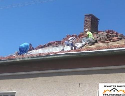 Как да не бъдете измамени при избора на материали за покрива