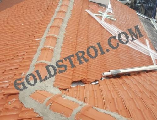 Вътрешен съвет от експертите: Не пренебрегвайте липсващите керемиди от покрива Ви
