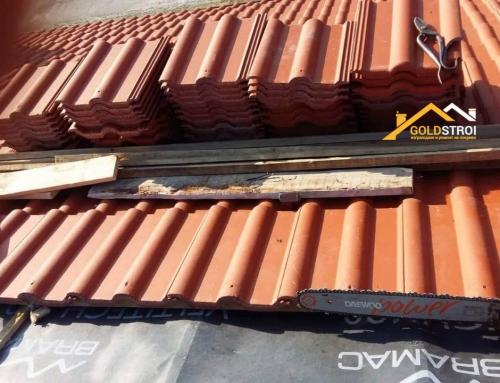 Купувате нов дом? Знаете ли как да инспектирате покрива?