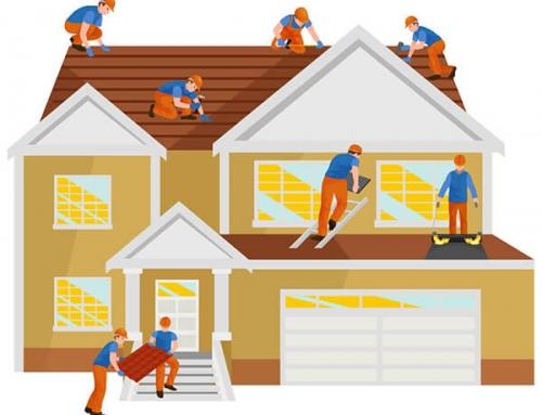 Как да намерим най-добрите майстори за ремонт на покриви ?