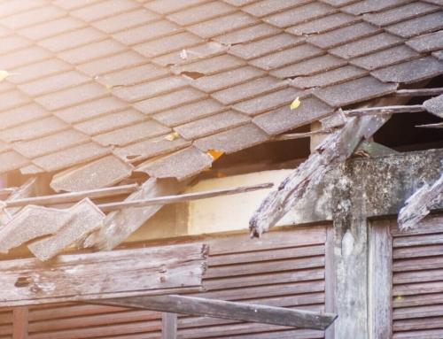 Недостатъците на покривните материали