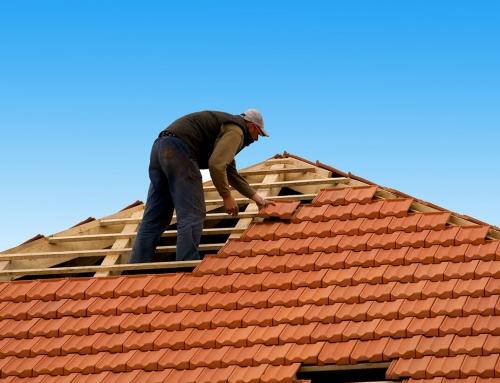 Работа на покриви – насоки и съвети