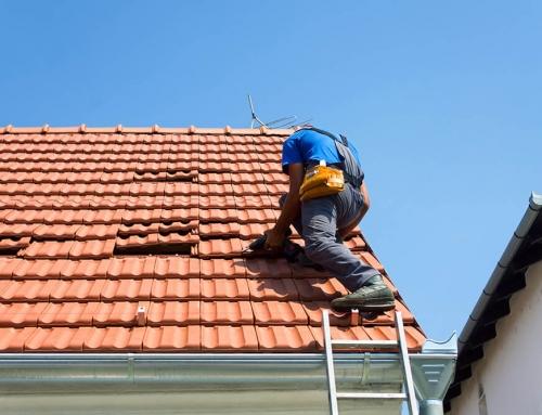 Как да се прецени силата на вашия покрив