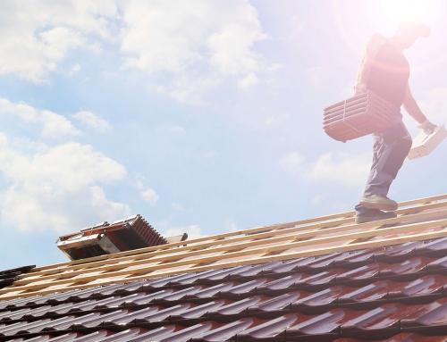 Съвети за ремонт на покриви от Голд Строй