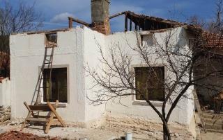 реставрация на сгради