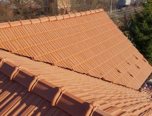 Как да различим качествения покривен материал по външен вид
