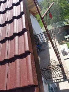 Ремонт на покрив гр. Трявна с.Неиковци 5
