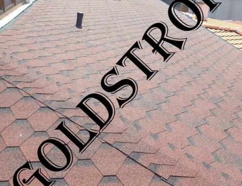 Изграждане на нов Покрив гр.Момчилград