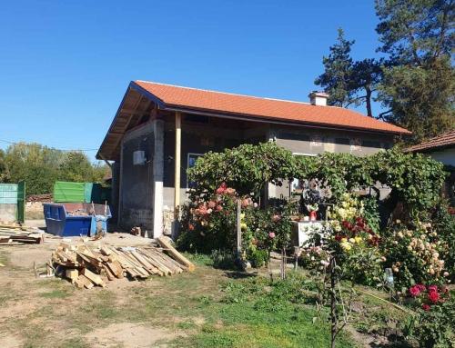 Възстановяване и реставрация на къщи