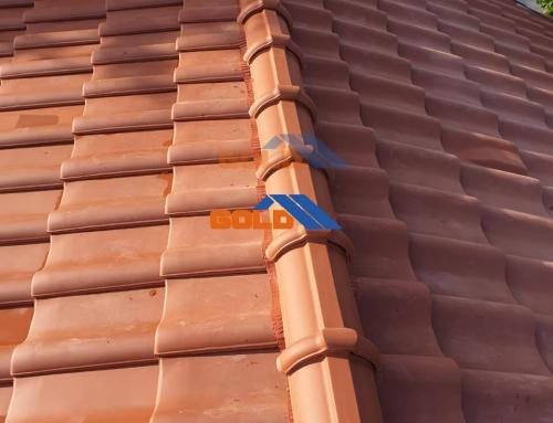 Как да изберем покрив