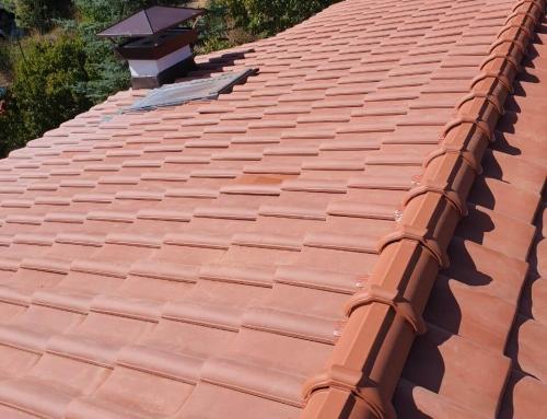 Три основни правила за избор на покрив