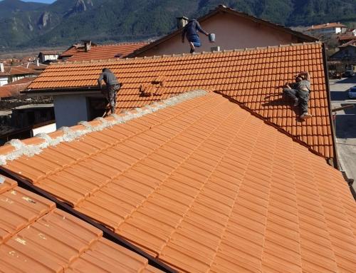 Може ли един покрив да бъде красив, здрав и едновременно лек?