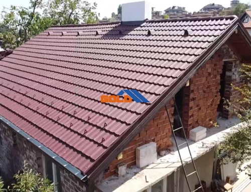 Защо поддръжката на търговски покрив е важна