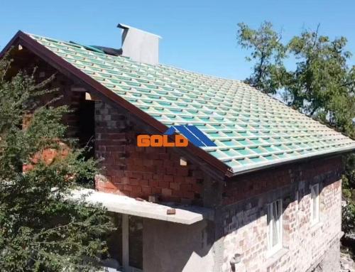 Как да разберете дали имате нужда от нов покрив