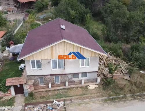 Защо есента е най-доброто време за ремонт на покрива ви