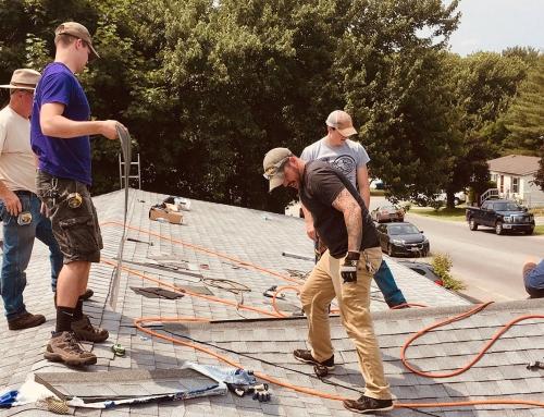 Често срещани проблеми с покривите през лятото