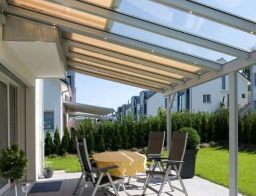 Стъклен покрив: устройство, предимства и недостатъци