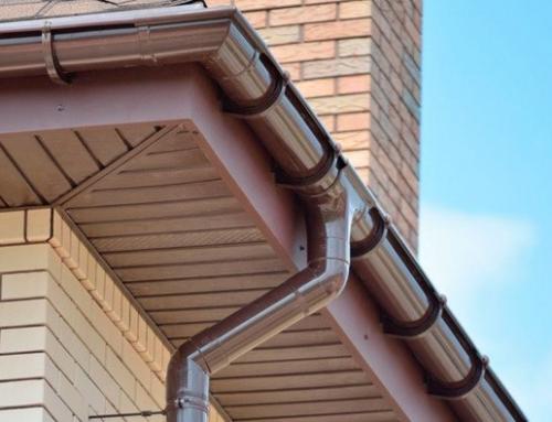 Улучна система на покрива