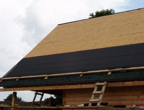 Подложка под мек покрив: как да изберем и монтираме?