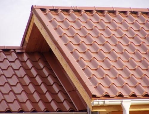 Поцинкован покрив: предимства и недостатъци