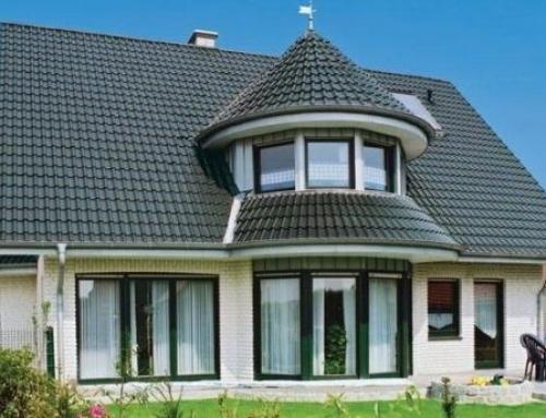 Конусен покрив: характеристики на устройството, дизайн и монтаж