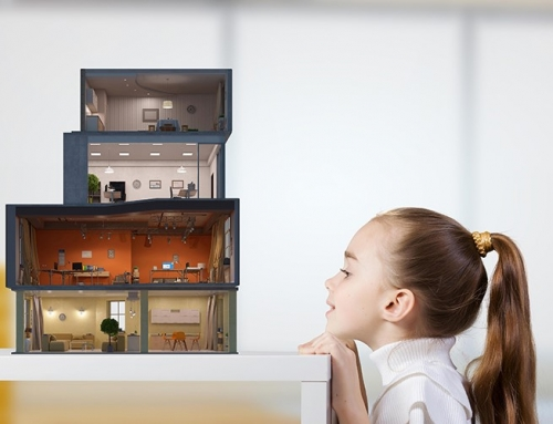 5 убедителни причини в полза на плоския покрив