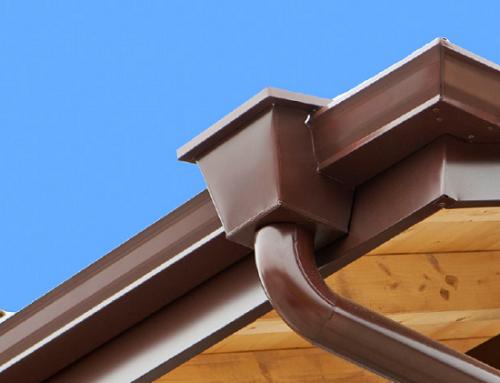Ремонт на метален покрив